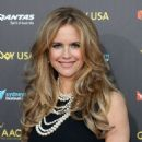 Kelly Preston 2015 Gday Usa Gala Featuring The Aacta International Awards Presented By Qantas In La
