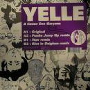 Yelle Album - A Cause Des Garcons