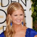 Nancy O'Dell attends the 71st Annual Golden Globe Awards held at The Beverly Hilton Hotel on January 12, 2014 in Beverly Hills, California - 454 x 588