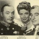 Charles Boyer - The Earrings of Madame de.. - 454 x 308