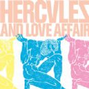 Hercules & Love Affair Album - Hercules & Love Affair