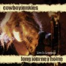 Cowboy Junkies - Long Journey Home