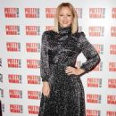 Kimberley Walsh – Press Night for Pretty Woman: The Musical in London - 454 x 681