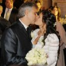 Andrea Bocelli and Veronica Berti - 454 x 337