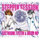 Electrosoul System Album - Steppin Session' Presents Electrosoul System & Deeizm MC - Live!