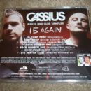 Cassius Album - 15 Again (Radio & Club Sampler)