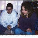Eminem and Kim Mathers - 454 x 385