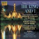 The King And I  Original 1951 Broadway Cast On The Naxos Label - 454 x 454