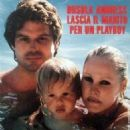 Harry Hamlin and Ursula Andress - 454 x 627