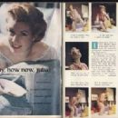 Julia Meade - TV Guide Magazine Pictorial [United States] (3 January 1959) - 454 x 326