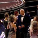 Dwayne Johnson- February 26, 2017- 89th Annual Academy Awards - Show - 454 x 296