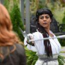 Shadowhunters: The Mortal Instruments - Farah Merani