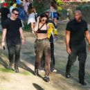 Kendall Jenner – 2018 Coachella Valley Music and Arts Festival in Indio
