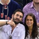 Matt Harvey and Asha Leo - 396 x 273