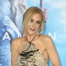 Nicole Kidman – 'Aquaman' Premiere in Hollywood