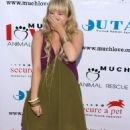 Taylor Spreitler-3 Annual Much Love Animal Rescue 22 Aug 2009