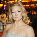 Kate Hudson - World Premiere Of 'Nine' At Odeon Leicester Square On December 3, 2009 In London, England