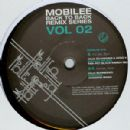 Anja Schneider Album - Mobilee Back To Back Remix Series vol.2