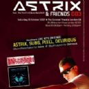 Astrix Album - DJ Magazine presents Astrix & Friends