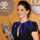 Sandra Bullock in The 16th Annual Screen Actors Guild Awards