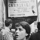 Carnival Original 1961 Broadway Cast Starring Jerry Orbach & Anna Maria Alberghetti - 248 x 350