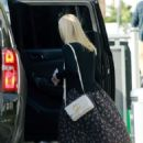 Elle Fanning – Out in Los Angeles