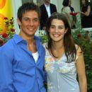 Cobie Smulders - 2002 ABC Network's TCA Summer Press Tour - 18.07.2002