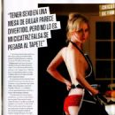Ashley Jones - FHM Magazine Pictorial [Spain] (December 2010) - 454 x 614