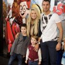Nicola McLean splits from husband Tom Williams