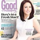 Dawn Zulueta - Good Housekeeping Magazine Cover [Philippines] (February 2015)