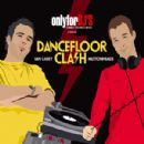 Ian Carey Album - Dancefloor Clash