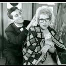 BELLS ARE RINGING Original 1956 Broadway Musical Starring Judy Holliday & Sydney Chaplin - 370 x 299