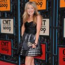Sarah Buxton - 2009 CMT Music Awards At The Sommet Center On June 16 In Nashville, Tennessee - 454 x 717