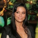 Actress NAVI RAWAT at the Los Angeles premiere of Domino. .October 11, 2005 Los Angeles, CA. - 454 x 681