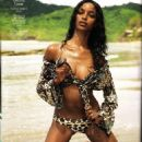 Quiana Grant - Sports Illustrated Swimsuit Edition 2008 Scans