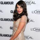Lea Michele: 2011 Glamour Women