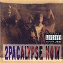 Tupac Shakur - 2Pacalypse Now