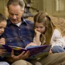 Bailee Madison, Sam Shepard and Taylor Geare stars in Brothers.