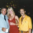 Paul Snider and Dorothy Stratten