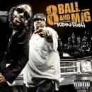8Ball & MJG Album - Ridin High