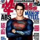 Henry Cavill - Muscle & Fitness Magazine Pictorial [United States] (July 2013)