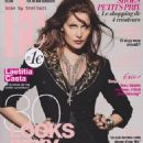 Laetitia Casta Be Magazine September 2011