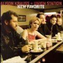 Alison Krauss - New Favorite