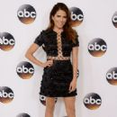 Karla Souza- Disney ABC Television Group Hosts TCA Summer Press Tour - 454 x 643