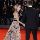 Liev Schreiber and Naomi Watts  : 'The Bleeder' Premiere  - 73rd Venice Film Festival