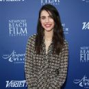 Margaret Qualley – Newport Beach Film Festival Fall Honors & Variety's 10 Actors To Watch - 454 x 681
