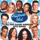 American Idol - American Idol 2: Classic American Love Songs : American Idol Season 2