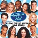 American Idol Album - American Idol 2: Classic American Love Songs : American Idol Season 2