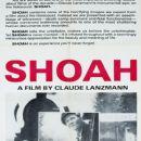 Films directed by Claude Lanzmann