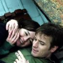 Ewan McGregor and Emily Mortimer
